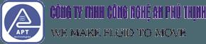 Logo APT chân trang